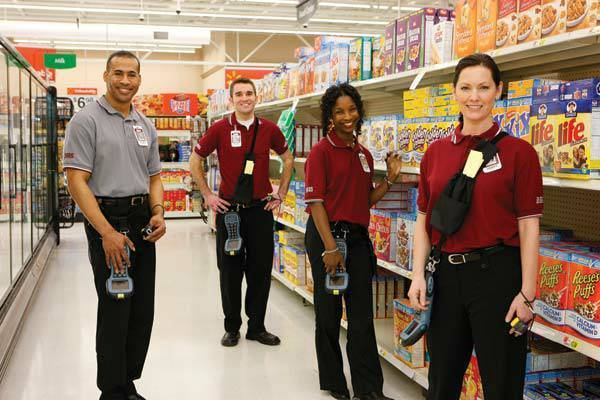 Part Time Retail Inventory Associate (Rochester NY)