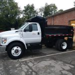 Dump Truck Driver with CDL (Rochester)