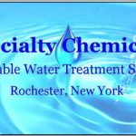 WATER TREATMENT TECHNICIAN-PART TIME (Rochester, NY)