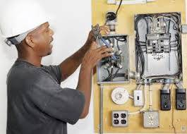 Electrician (Rochester)