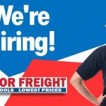HARBOR FREIGHT TOOLS- Full time/ Part time opportunities (Rochester)