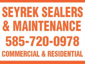 Hard Workers Wanted For Asphalt sealing and paving (Rochester)